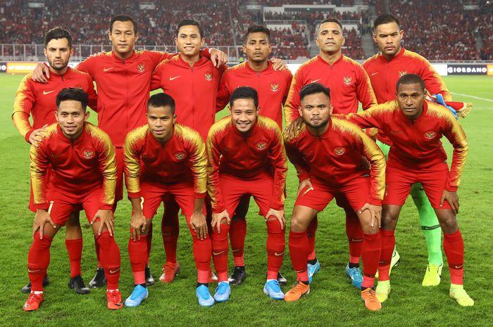 Tim Nasional Indoensia (TimNas)