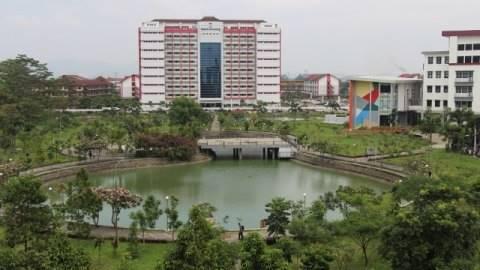Universitas Telkom, Bandung